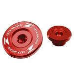 _Zeta Honda CRF 250 R 04-17 CRF 450 R 02-16 Engine Plugs Red   ZE89-1120   Greenland MX_