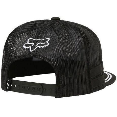 _Fox Pro Circuit Snapback Hat | 21118-001-OS | Greenland MX_