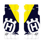 _Blackbird Replica Trophy 2020 Husqvarna FC/TC 14-15 TE/FE 14-16 Rad Louver Decals | A601R4 | Greenland MX_