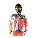 _Acerbis Rain 3.0 Jacket Clear | 0022172.120 | Greenland MX_