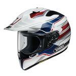 _Shoei Helmet Hornet ADV Navigate TC-2 | CSHTAVNAVGT20 | Greenland MX_