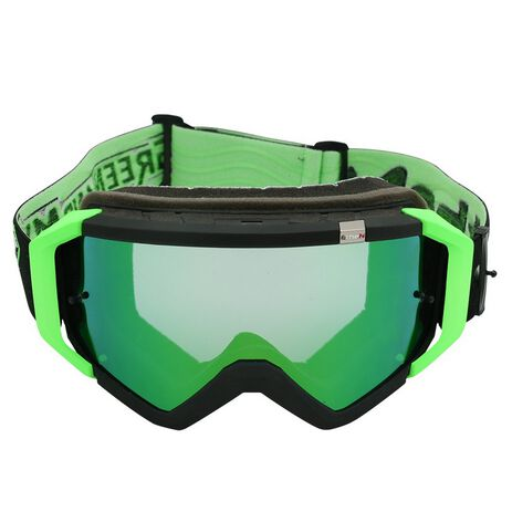 _Ethen Top GMX Goggles Black/Green | MX05GMXN | Greenland MX_