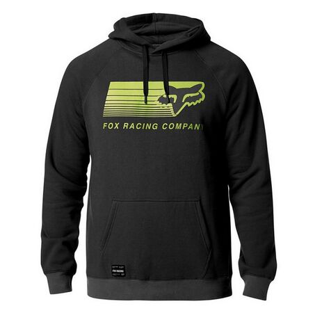 _Fox Drifter Pullover Hoodie   24826-001-P   Greenland MX_