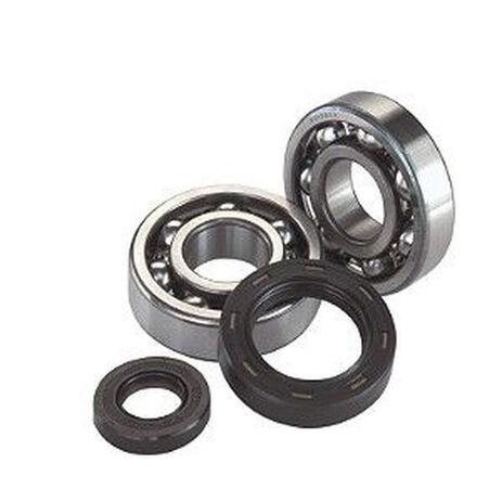 _Hot rods crank shaft bearing and seals Kawasaki KX 450 F 08-.. | K091 | Greenland MX_