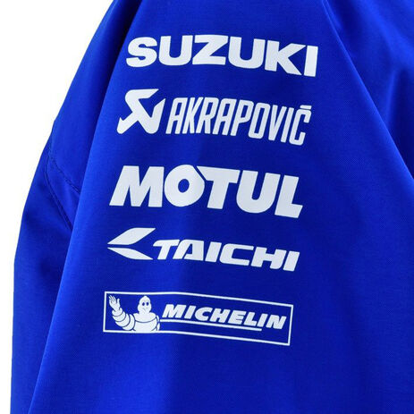 _Suzuki Moto-GP Taichi T-Shirt   99000-99029-S70   Greenland MX_