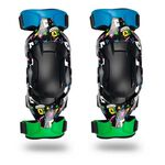 _POD K4 AC9 2.0 Limited Edition Adam Cianciarulo Orthopedic Knee Braces | K4027-AC9-P | Greenland MX_