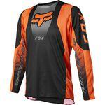 _Fox 360 Dier Youth Jersey Orange Fluo | 28180-824 | Greenland MX_