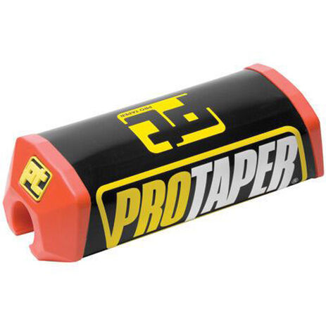 _Pro Taper 2.0 Square Bar Pad Red | 28397 | Greenland MX_