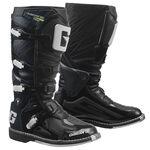 _Gaerne Fastback Endurance Enduro Boots Black | 2197-001 | Greenland MX_