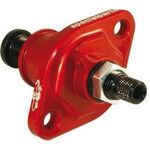 _Manual Camchain tensioner CRF 250 11-14 CRF 450 09-14 4 strokes red/black | 100040004 | Greenland MX_