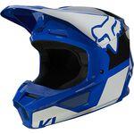 _Fox V1 REVN Youth Helmet | 25876-002-P | Greenland MX_