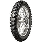 _Dunlop geomax mx 52 80/100/12 tire   633303   Greenland MX_