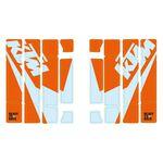 _KTM SX 125/150/250 SX 250/350/450 F 19-.. Radiator Protection Grill Sticker Set   79108999000   Greenland MX_