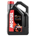 _Motul Oil 710 2T 4L   MT-104035   Greenland MX_