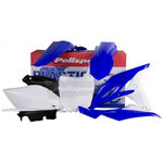 _Polisport Yamaha YZ 250 F 10-13 OEM Plastic Kit | 90272 | Greenland MX_
