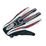 _Shiro MX-01 Gloves Black | 488-02 | Greenland MX_