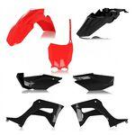 _Acerbis Honda CRF 110 F 19-21 Plastic Full Kit | 0024606.349-P | Greenland MX_