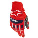 _Alpinestars Techstar Gloves | 3561021-337 | Greenland MX_