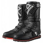 _Hebo Trial Technical Evo 2.0 Boots | HT1012N-P | Greenland MX_