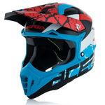 _Acerbis Impact 3.0 Helmet Black/Blue | 0022669.316 | Greenland MX_