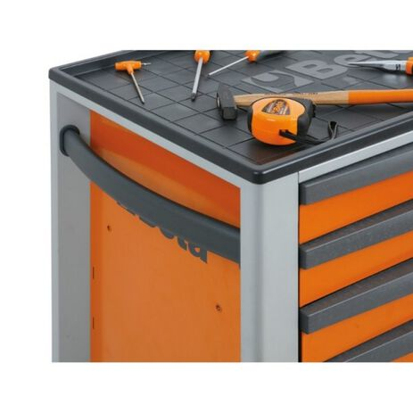 _Beta Tools Mobile Roller Cab with 8 Drawers | C24S-8-O-P | Greenland MX_