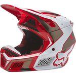 _Fox V3 RS Mirer Helmet  | 28026-110 | Greenland MX_
