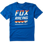 _Fox Youth Full Count T-shirt | 24998-159-P | Greenland MX_