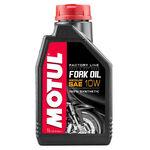 _Motul Fork Oil  FL Medium 10W 1L | MT-105925 | Greenland MX_