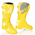 _Acerbis X-Team Boots Yellow/White | 0022999.273 | Greenland MX_