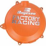 _Boyesen Clutch Cover KTM SX-F/EXC-F 250/350 16-.. Husqvarna FC 250 17-18 Orange   BY-CC-44CO   Greenland MX_