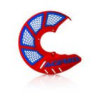 _Acerbis X-Brake 2.0 Vented Front Disc Protector | 0021846.344-P | Greenland MX_