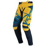 _Acerbis MX X-Gear Pants Yellow/Blue | 0017977.274.00P | Greenland MX_