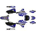 _Yamaha YZ 125/250 15-20 Full Sticker Kit Blue Edition   SK-YYZ1252501520BL-P   Greenland MX_