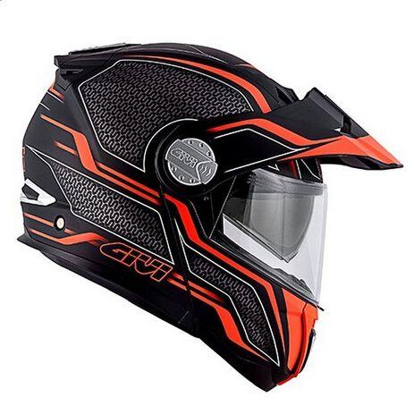 _Givi X.33 Canyon Layers Helmet | HX33FLYBE-P | Greenland MX_