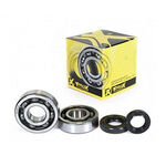 _Prox Suzuki RM 250 89-93 Crank Shaft Bearing And Seals Kit | 23.CBS33089 | Greenland MX_
