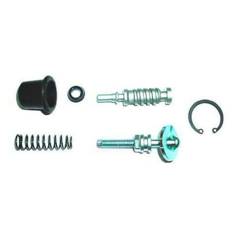 _Tour max front brake pump kit kx 125-250 93 | MSB-410 | Greenland MX_