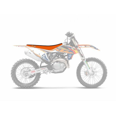 _Blackbird Double Grip 3 KTM EXC 2020 SX/SXF 19-.. | 1528H | Greenland MX_