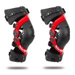 _Asterisk Ultra Cell 3.0 Knee Braces | AST-UC-P | Greenland MX_