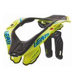 _Neck Brace Leatt GPX 5.5 Lime | LB1017010130P | Greenland MX_
