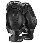 _EVS AXIS Sport Knee Brace Black   EV-AXSPBK   Greenland MX_