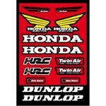 _Assorted honda decals | GK-80409 | Greenland MX_