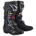 _Alpinestars Tech 10 Supervented Boots Black   2010520-1991   Greenland MX_