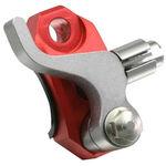 _Zeta Rotating Bar Clamp HS Universal Red | ZE40-9212 | Greenland MX_