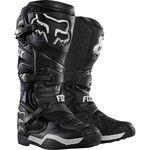 _Fox Comp 8 Boots Black | 12340-001-P | Greenland MX_