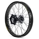 _Talon-Excel KTM SX 85 12-20 16 x 1.85 Rear Wheel Orange-Black | TW692WBKBK | Greenland MX_