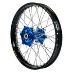 _Talon-Excel Carbon A60 Suzuki RMZ 07-.. 19 x 2.15 Rear Wheel Blue/Black | DTW663L2XCA-BK60 | Greenland MX_