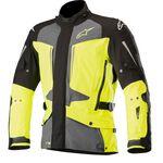 _Alpinestars Yaguara Drystar Jacket | 3203218-1015 | Greenland MX_