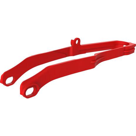 _Polisport Chain Slider Honda CRF 250 R 17-18 CRF 450 R/X 17-18 Rot Red | 8462600002 | Greenland MX_