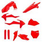 _Acerbis KTM SX 125/150 16-18 SX 250 17-18 SX-F 16-18 Plastic Full Kit   0021741.014-P   Greenland MX_
