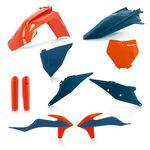 _Acerbis KTM SX/SX-F 19-.. Plastic Full Kit   0023479.243-P   Greenland MX_